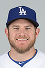Portrait of Max Muncy
