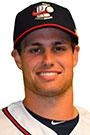 Portrait of Brandon Rohde
