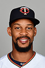 Portrait of Byron Buxton
