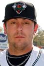Portrait of Brandon Farley