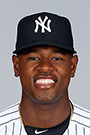 Portrait of Luis Severino