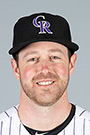 Portrait of Scott Oberg