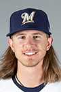 Portrait of Josh Hader