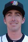 Portrait of Ryan Dunn