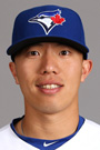 Portrait of Derrick Chung