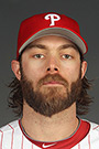 Portrait of Jayson Werth