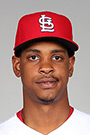 Portrait of Alex Reyes