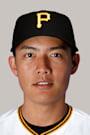 Portrait of Wei-Chung Wang