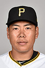 Portrait of Jung-ho Kang