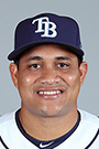 Portrait of Yonny Chirinos