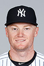 Portrait of Clint Frazier
