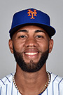 Portrait of Amed Rosario
