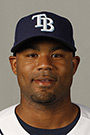 Portrait of Carl Crawford