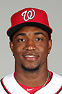 Portrait of Victor Robles