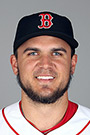 Portrait of Michael Chavis