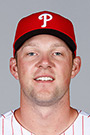 Portrait of Rhys Hoskins