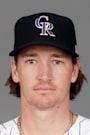 Portrait of Kyle Holder