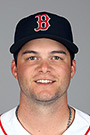 Portrait of Andrew Benintendi