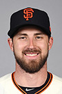 Portrait of Steven Duggar