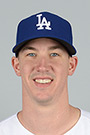 Portrait of Walker Buehler