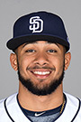 Portrait of Fernando Tatis Jr.