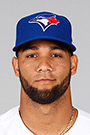 Portrait of Lourdes Gurriel