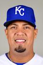 Portrait of Carlos Hernandez