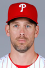 Portrait of Cliff Lee