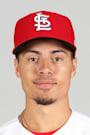 Portrait of Evan Mendoza