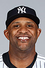 Portrait of CC Sabathia