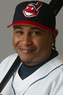 Portrait of Ronnie Belliard