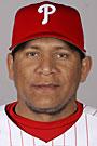Portrait of Julio Mateo