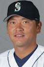 Portrait of Kazuhiro Sasaki