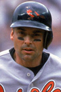 Portrait of Mike Bordick