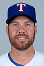 Portrait of Colby Lewis