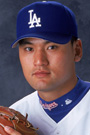 Portrait of Chan Ho Park