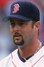 Portrait of Tim Wakefield