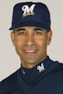 Portrait of Jose Hernandez