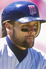 Portrait of Chuck Knoblauch