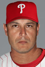 Portrait of Rudy Seanez