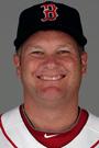 Portrait of Brian Shouse