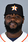 Portrait of Fernando Rodney