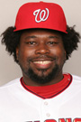 Portrait of Dmitri Young