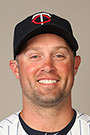 Portrait of Michael Cuddyer
