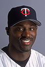 Portrait of LaTroy Hawkins