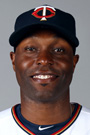 Portrait of Torii Hunter