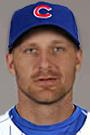 Portrait of Corey Koskie