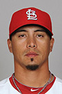 Portrait of Kyle Lohse