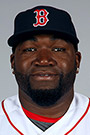 Portrait of David Ortiz