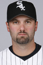 Portrait of Paul Konerko